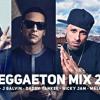 Reggaeton Mix 2017 Nuevo Vs. Viejo - Wisin y Yandel, Maluma, Plan B, Daddy Yankee y más