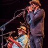 Taj Mahal and Keb Mo interviewed by Geoff Hanson