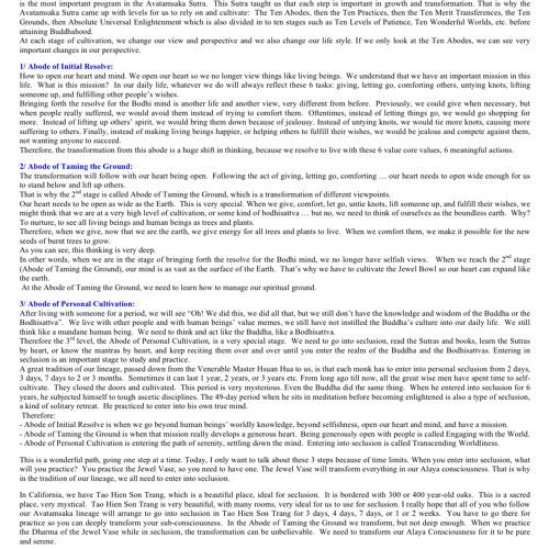 Dharma Espresso 30 Spiritual Evolution-First 3 Steps