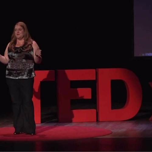 TEDxIntuit   Kara DeFrias Organizer