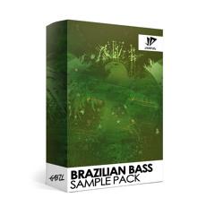 [FREE] Brazilian Bass Sample Pack by Gabzy