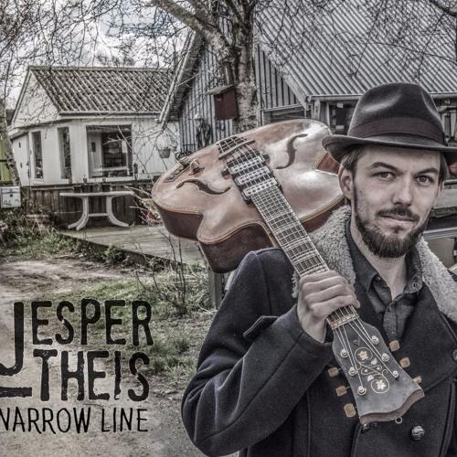 01 Jesper Theis - Devil And The Deep Blue Sea