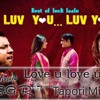 Love You Love You Kevu Tu - Remix - [tapori mix] Musical S.G.R - Kirtidan Gadhvi And Shirley Setia
