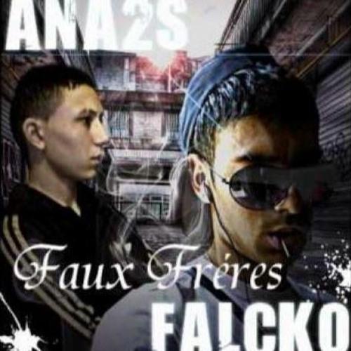 falcko faux frère
