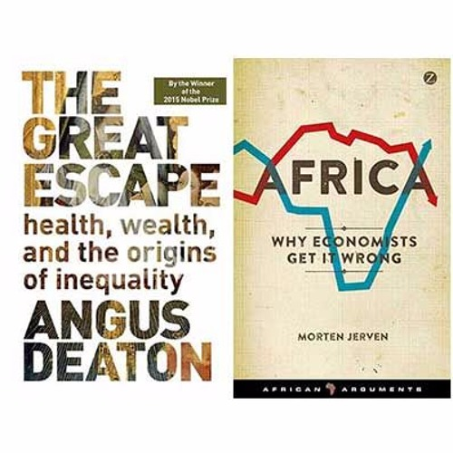 Book review - The Great Escape and Africa: Why Economists Get It Wrong