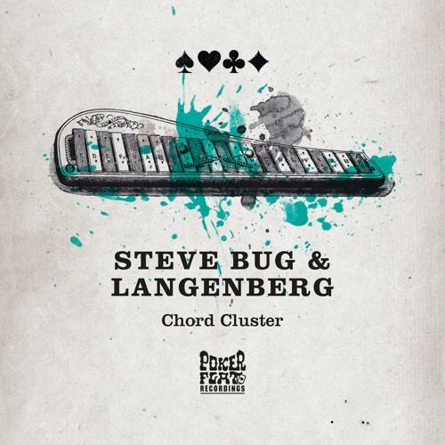 Steve Bug & Langenberg - Chord Cluster