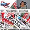 Revue De Presse Économique Du 29 Septembre 2017 - Mame Ndiouga Ndiaye