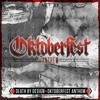 Death By Design - Oktoberfest Anthem [MOHDIGI212]