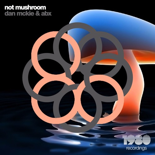Dan McKie and ABX - Not Mushroom - Mixes from Lex Loofah / Sterbai / 5udo / Manni