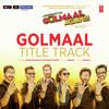 Golmaal Again Title Track | Ajay Devgn| Parineeti | Arshad | Tusshar | Shreyas | Kunal | Tabu