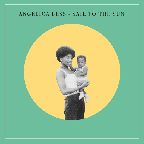 Angelica Bess - Sail To The Sun (Prod. by Machinedrum)