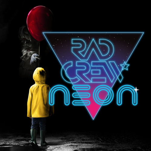 Rad Crew Neon S09e06: Down With The Clown