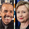 Joe Madison w/ Hillary Clinton: 'What Happened' and What is Happening in the US?