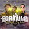 De La Ghetto, DY & Ozuna - La Formula (Carlos Serrano, Carlos Martin & Victor Garcia)