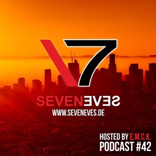 Seveneves Radio #42 (2017-09-27)hosted by E.M.C.K.