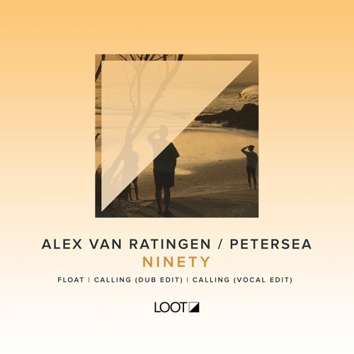 Alex van Ratingen / PeterSea - Calling (Dub Edit)