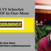 129: Rabbi YY Schochet: The Art Of At-One-Ment