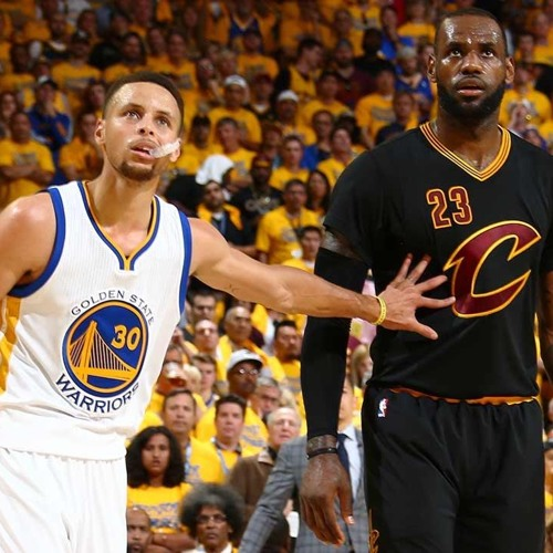 Points from the Key Podcast: Ep. 47 – Warriors/Cavaliers Preview w/ Cyrus