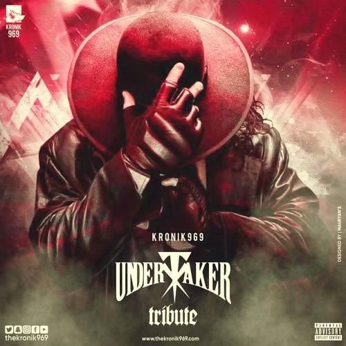 The Undertaker Tribute Song - Kronik 969