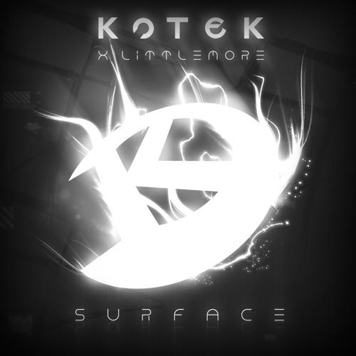Kotek & Littlemore - Surface