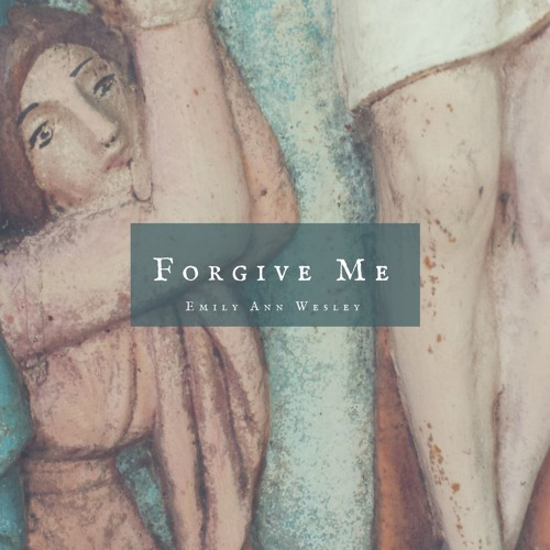 Forgive Me - Vocals only