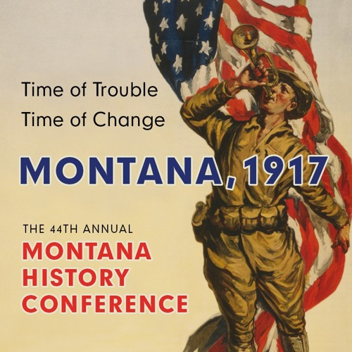 2017 Montana History Conference