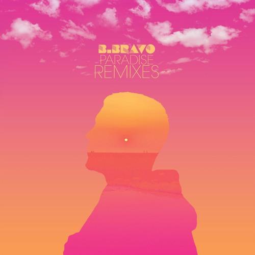 B. Bravo - Dont You Worry ft. Kissey (Captain Planet Remix ft. Badí)