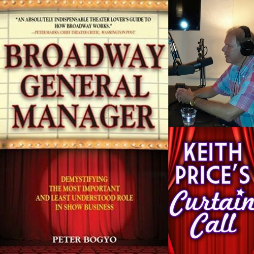 Peter Bogyo pens the intro guide to being a BROADWAY GENERAL MANAGER