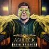 Ashlee.K_Shut up and Kiss Me (Instrumental)