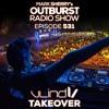Vlind - Outburst Radioshow 531 2017-09-29 Artwork