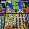 Reid Speed - Speed Of Sound 33 2017-09-29 Artwork