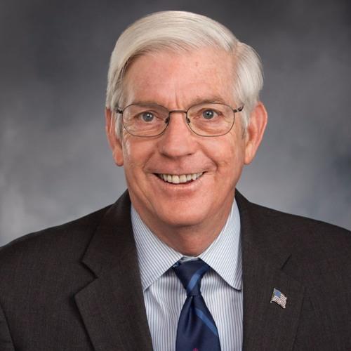 Rep. Bruce Chandler