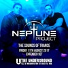 Neptune Project Live 5hr OTC Seattle 2017