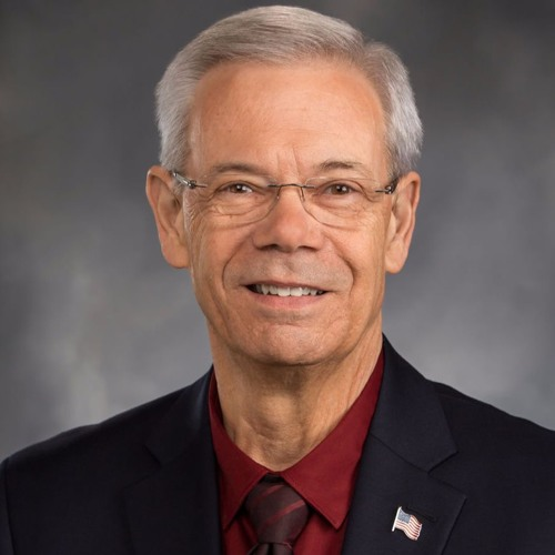Rep. Larry Haler