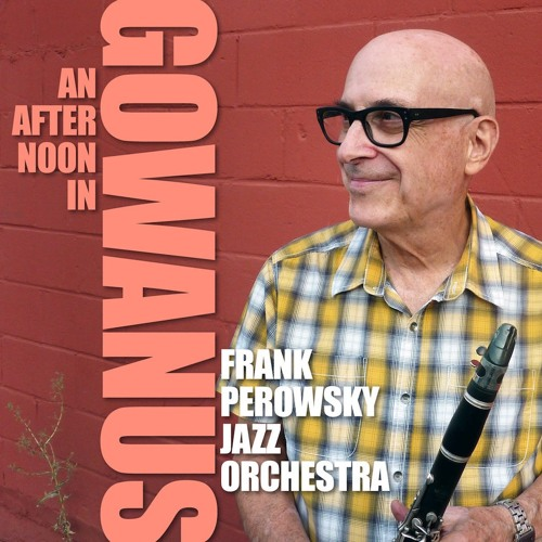 Frank Perowsky - An Afternoon in Gowanus