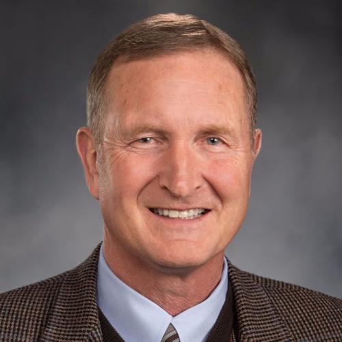 Rep. Jeff Holy