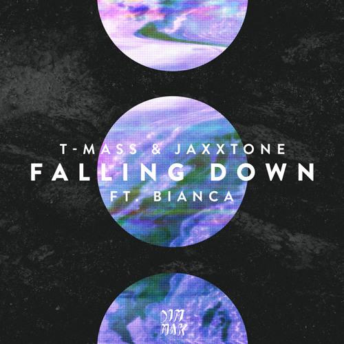 T-Mass & Jaxxtone - Falling Down (feat. Bianca)