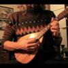 Eddie Vedder - Rise (Mandolin cover)