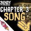 Bendy and the Ink Machine Chapter 3 Song - Rockit Gaming | Quite the Gal (Alice Angel)