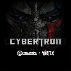 james delato - cybertron ( Mawashy & Vórtex bootleg)