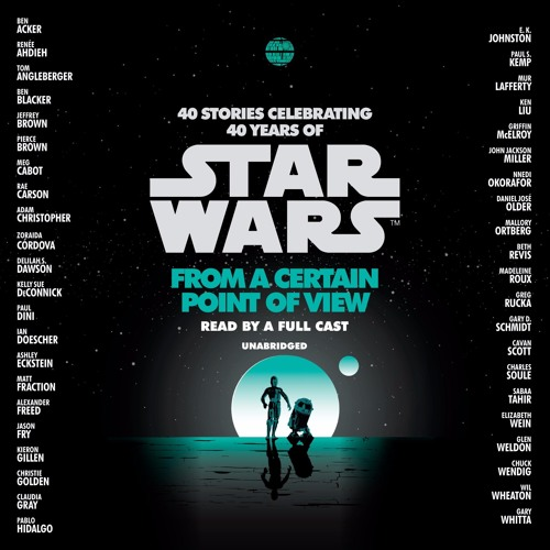 """From a Certain Point of View - """"Added Muscle"""" by Paul Dini, read by Jon Hamm"""