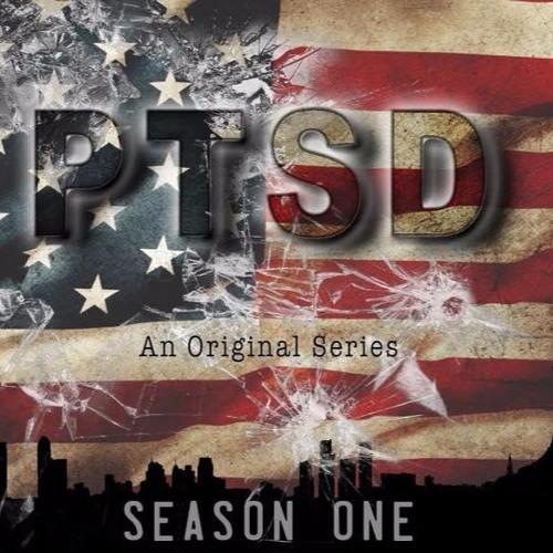 The H-Train Show - Ken Falasco- PTSD The Original Series