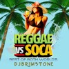 Reggae V.S Soca Best Of Both World's DjBrimStone