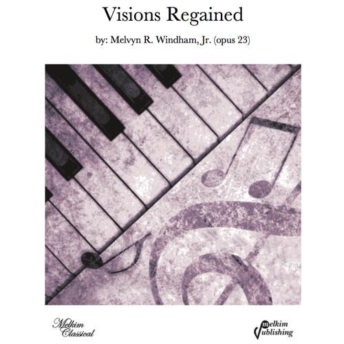Visions Regained (op. 23)