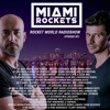Miami Rockets - Rocket World Radio Show 021 2017-09-30 Artwork