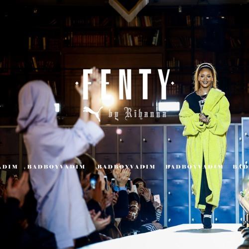 new york 1bed0 d339e Fenty X Puma - AW 17 by badboyvadim | Free Listening on ...