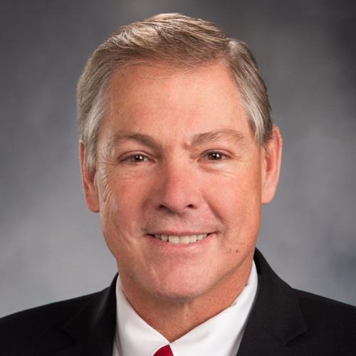 Rep. Bob McCaslin