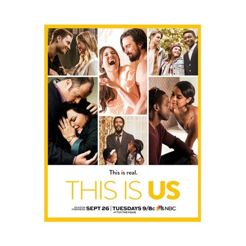 Where's the Remote?: This Is Us - S2 E1