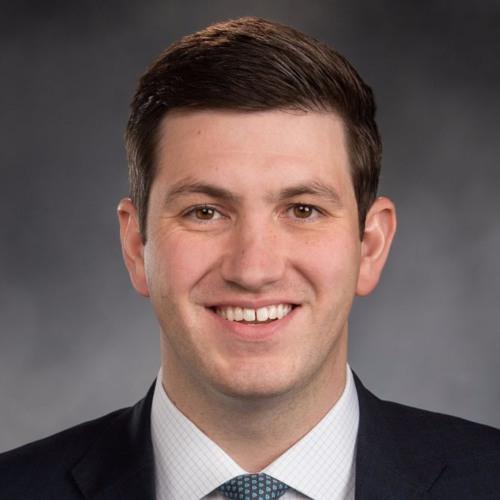 Rep. Drew Stokesbary