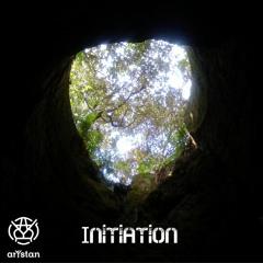 Initiation - 60min One Take FullMoon Live Loop Set @Valle Libera 2017 (Meditative Fat Beatz)